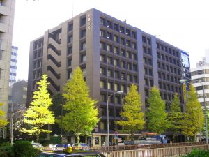東京支社ビル