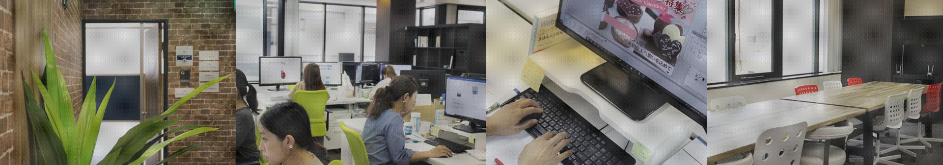 エコノハ株式会社イメージ写真
