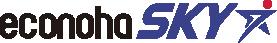 エコノハスカイ株式会社ロゴ