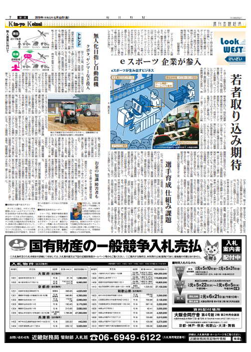 5月10日紙面 pdf